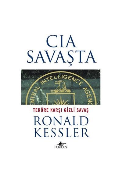 Cıa Savaşta-Ronald Kessler