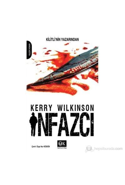 İnfazcı-Kerry Wilkinson