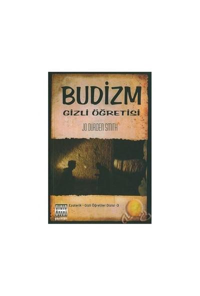 Budizm Gizli Öğretisi