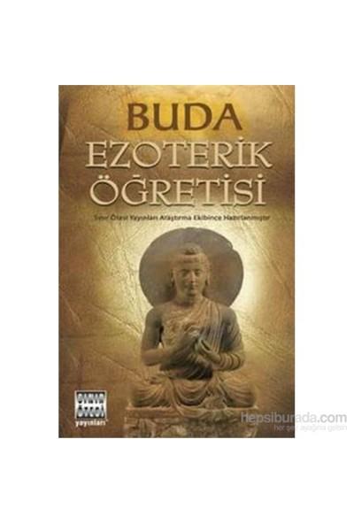 Buda Ezoterik Öğretisi-Kolektif