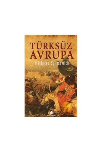 Türksüz Avrupa