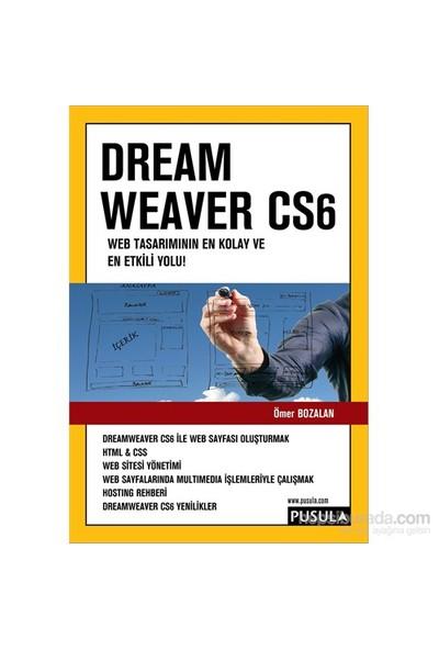 Dreamweaver Cs6 - Ömer Bozalan