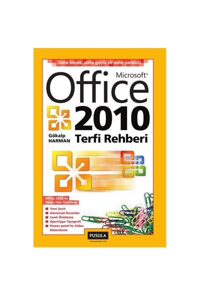 Office 2010 Terfi Rehberi - Gökalp Harman