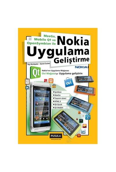 Nokia Uygulama Geliştirme - Ray Rischpater
