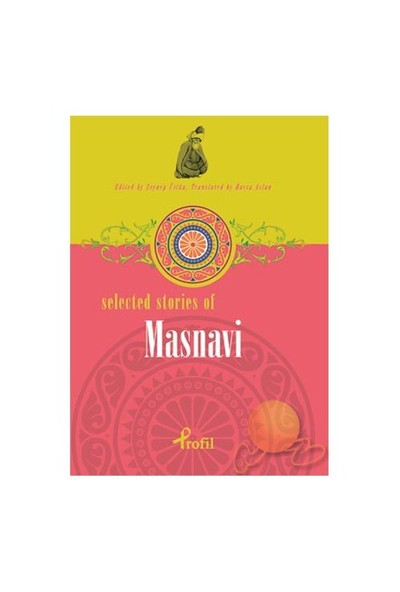 Selected Stories Of Masnavı