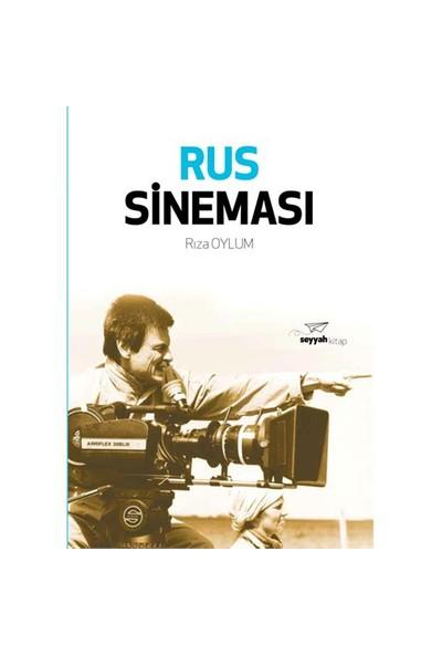 Rus Sineması-Rıza Oylum