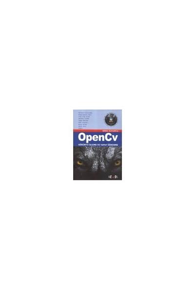 Opencv - Birol Kuyumcu