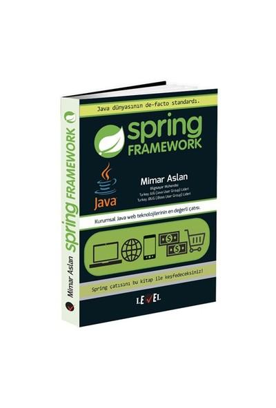 Spring Framework - Mimar Aslan