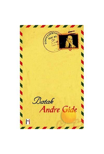 Batak-Andre Gide