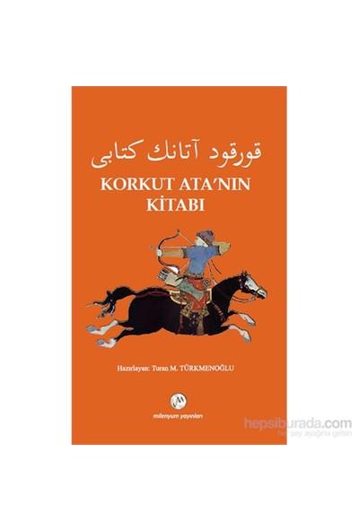 Korkut Ata'Nın Kitabı-Kolektif