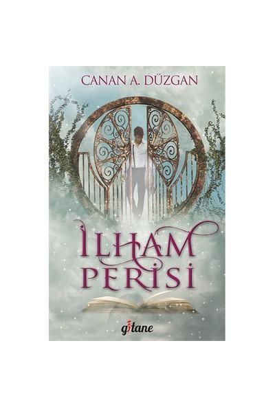 İlham Perisi - Canan A. Düzgan