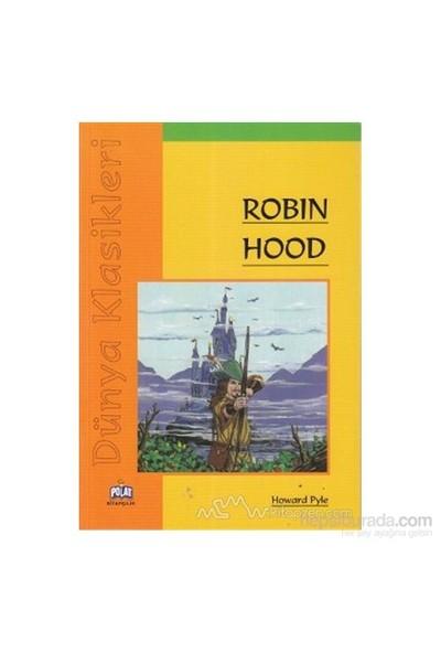Robin Hood-Howerd Pyle