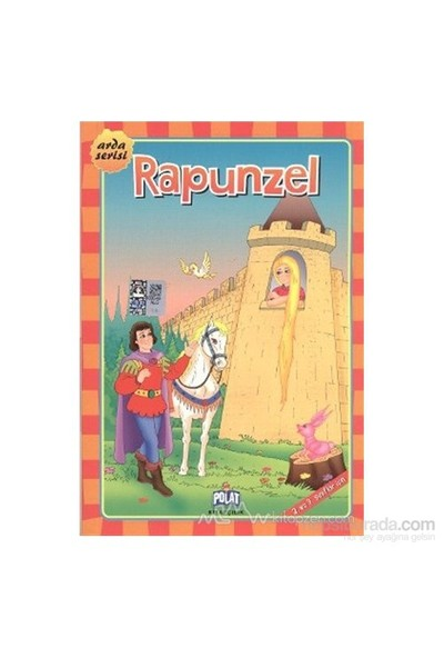Rapunzel-Grimm Kardeşler