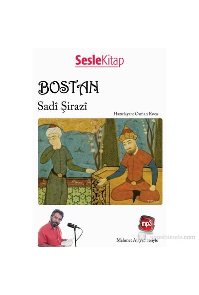 Bostan - Sadi Şirazi