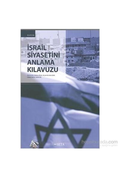 İsrail Siyasetini Anlama Kılavuzu-Saliha Ziya