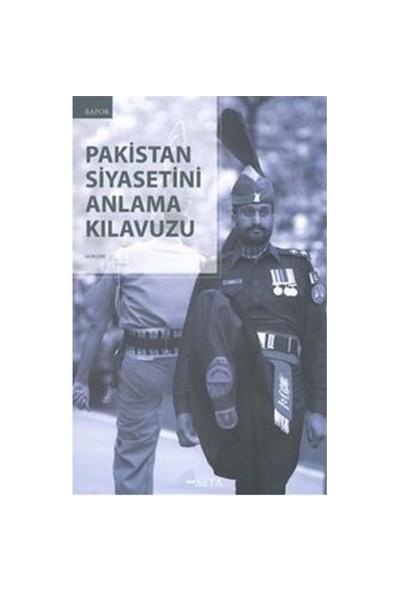 Pakistan Siyasetini Anlama Kılavuzu-Salim Çevik