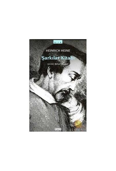 Şarkılar Kitabı-Heinrich Heine