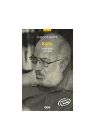 Kalfa (1965-2005)-Süreyya Berfe