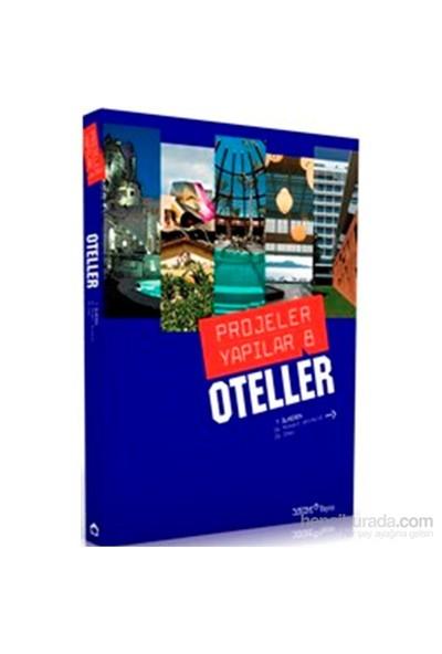 Projeler Yapılar 8 - Oteller-Kolektif