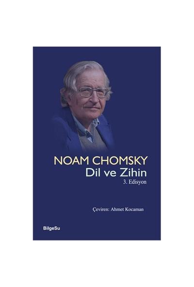 Dil Ve Zihin-Noam Chomsky