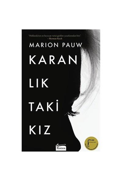 Karanlıktaki Kız-Marion Pauw