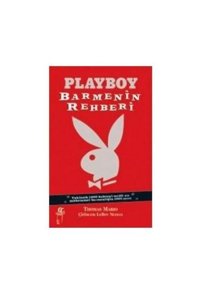 Playboy - Barmenin Rehberi