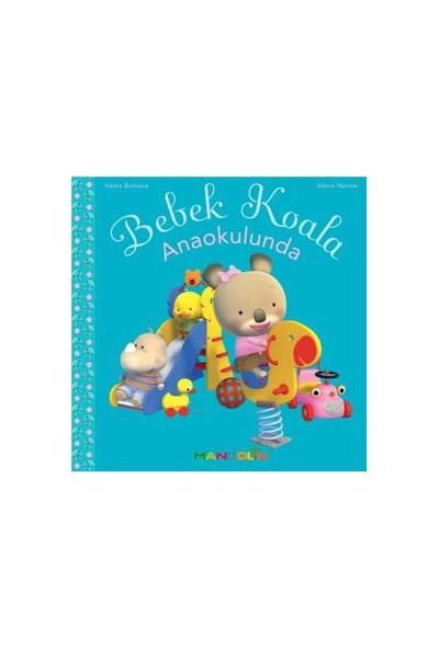 Bebek Koala Anaokulunda - Nadia Berkane