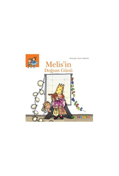 Melis'in Doğum Günü