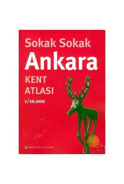 Sokak Sokak Ankara Kent Atlası
