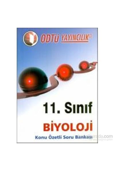 11. Sınıf Biyoloji Konu Özetli Soru Bankası-Komisyon