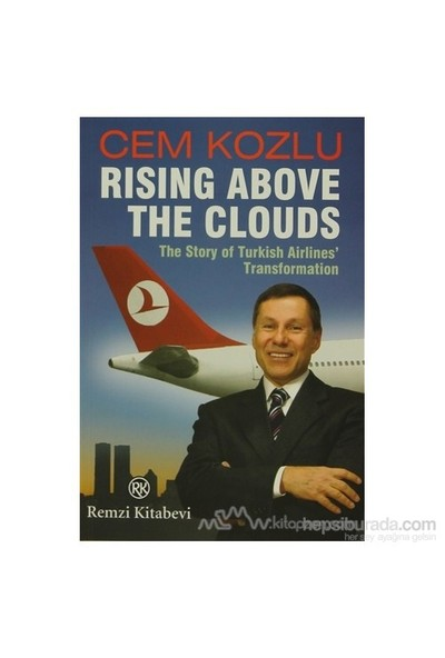 Rising Above The Clouds-Cem Kozlu