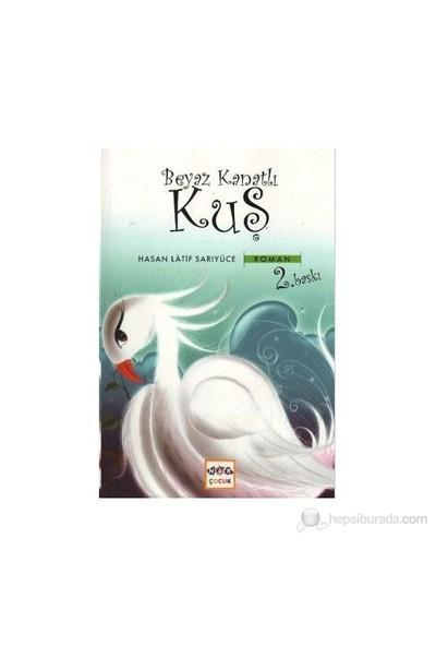 Beyaz Kanatlı Kuş - Hasan Latif Sarıyüce