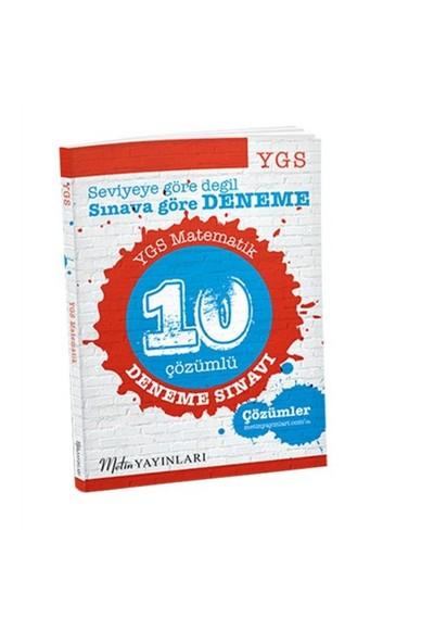 Metin Yayınları Yayınları Matematik Serisi Yeni Başlayanları İçin Temel Matematik Seti