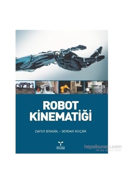 Robot Kinematiği - Zafer Bingül