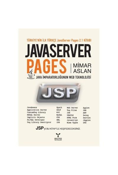 Javaserver Pages - Mimar Aslan