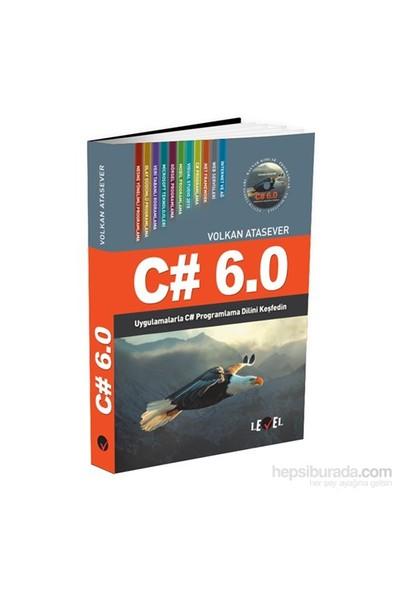 C# 6.0-Volkan Atasever