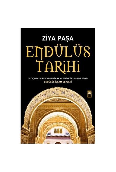 Endülüs Tarihi - Ziya Paşa