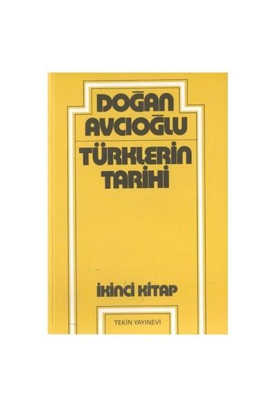TÜRKLERİN TARİHİ - 2