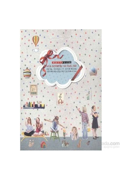 M.E.B. İlköğretim 100 Temel Eser - 20 Kitap-Eleanor Porter