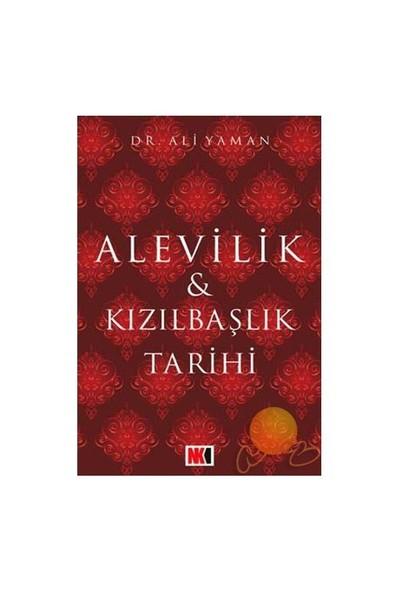 Alevilik Ve Kızılbaşlık Tarihi-Ali Yaman