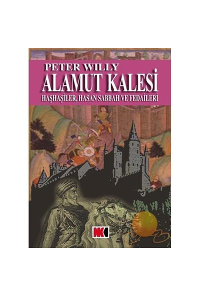 Alamut Kalesi (Peter Willey) - Peter Willy
