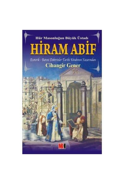 Hiram Abif