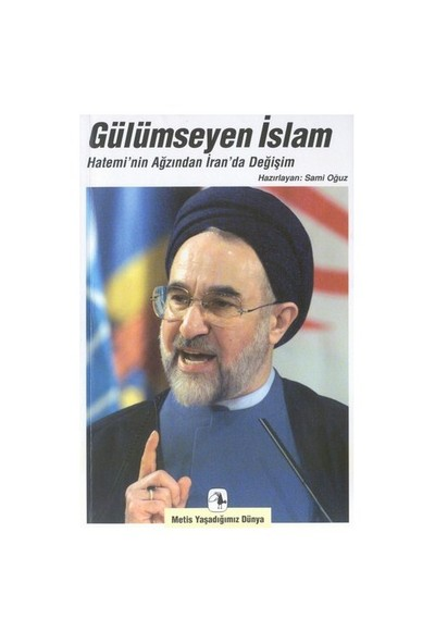 Gülümseyen İslam (Ozsp)-Sami Oğuz