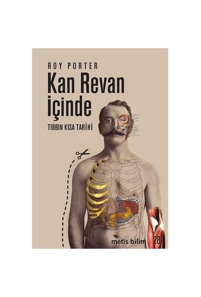 Kan Revan İçinde-Roy Porter