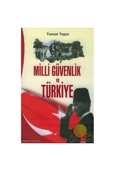 Milli Güvenlik Ve Türkiye