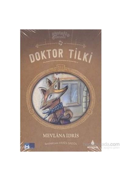 Hayvanlar İş Başında Doktor Tilki-Mevlana İdris