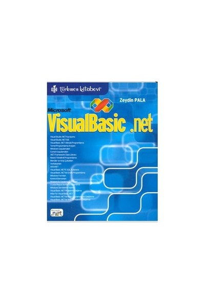 Microsoft Visualbasic.Net