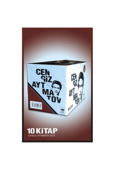 Cengiz Aytmatov Seti - Cengiz Aytmatov