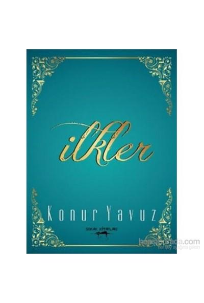 İlkler-Konur Yavuz