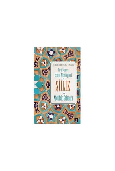 Tarih Boyunca İslam Mezhepleri ve Şiilik - Abdülbaki Gölpınarlı